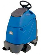 Chariot 2 ivac 24 ATV Stand-On Commercial Vacuum