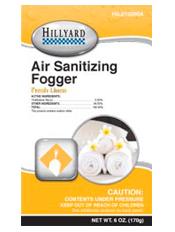 Air Sanitizing Fogger Fresh Linen