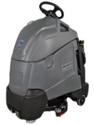 Chariot 2 iscrub 20 with Orb Technology Automatic Scrubber