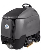 Chariot 3 iscrub 26 Commercial Stand-On Scrubber