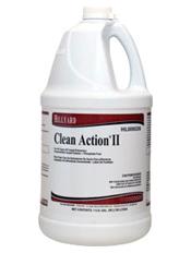 Clean Action II