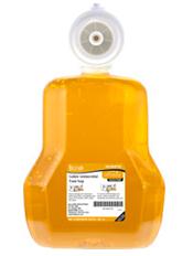 Golden Antimicrobial Foam Soap