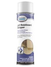 Jell Baseboard Stripper