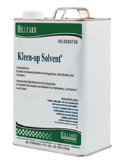 Kleen-Up Solvent