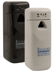 Hillyard Metered Aerosol Dispensers