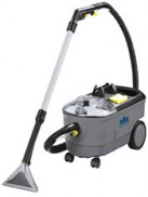Priza Commercial Spray Extraction Cleaner