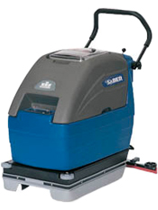 Saber 17 Automatic Scrubber